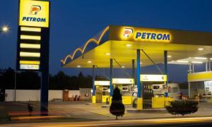 Declin abrupt pentru productia de gaze naturale a OMV Petrom