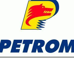 OMV Petrom, 2,5 milioane euro pentru pregatirea lotului de gimnastica