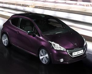 Peugeot apeleaza la chinezii de la Dongfeng