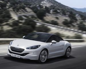 Actiunile Peugeot au crescut dupa implementarea strategiei de reducere a pierderilor
