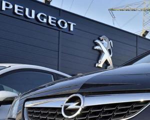 Opel isi anunta planul de reorganizare sub tutela grupului PSA (Peugeot Citroen)