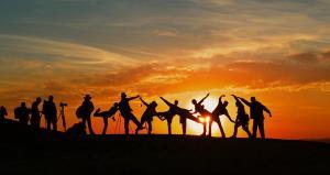 Cum iti consolidezi si iti creezi o echipa de angajati puternica? 7 sfaturi utile pentru rezultate notabile