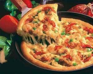 Care este formula pentru pizza perfecta