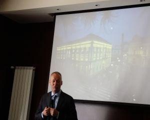 Robin van Rozen, CEO Philips Romania: Pana in 2025 speram ca peste trei miliarde de oameni sa aiba acces la produsele noastre