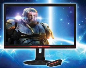 Un nou monitor de gaming de la Philips