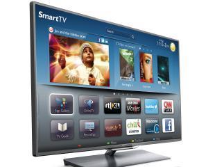 Mall-ul online al Romtelecom ofera reduceri de pana la 40% la televizoare