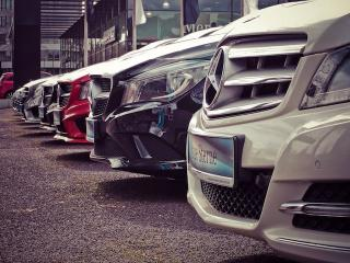 Piata auto din Romania a scazut in 2020 cu 21.7%