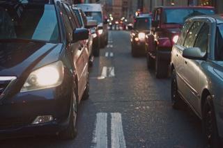 Piata auto locala a scazut puternic in prima luna a anului
