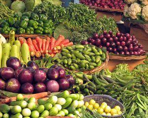 Bucurestenii pot face din nou cumparaturi in Piata Chilia Veche