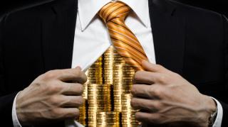 Cele mai mari 700 companii locale au generat 45% din cifra de afaceri a tuturor societatilor comerciale nefinanciare din Romania