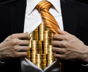 Profit total de 4,33 miliarde de lei pentru bancile romanesti