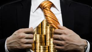 Statul scutura mai tare pusculita Romgaz cerand dividende suplimentare si mai mari: 1,86 lei pe actiune, in loc de 1,3