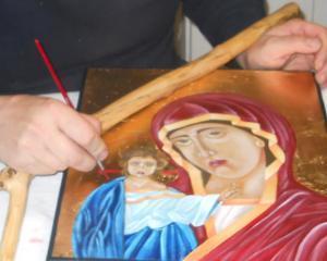 MNTR: Targul iconarilor si al mesterilor cruceri
