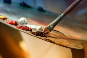 Top 3 cele mai scumpe picturi romanesti