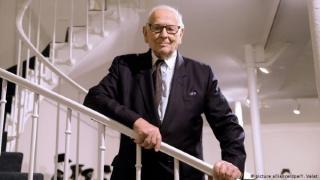 Designerul de moda francez Pierre Cardin a murit