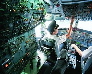 Ati avea curaj sa zburati cu un avion pilotat in intregime de un computer?