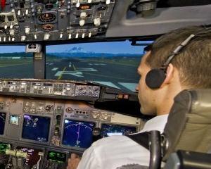 Boeing: In urmatorii 20 de ani, vom avea nevoie de 500.000 de piloti
