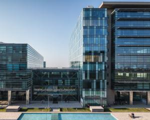 Zona Pipera atrage tot mai multi chiriasi. Doua companii de top au ales proiectul Global City Business Park