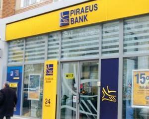 Un plus de securitate pentru platile online ale clientilor Piraeus Bank Romania