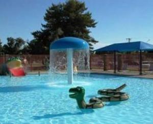 Fiscul a amendat strandurile si piscinele cu 758.000 de lei