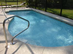 Cat de periculos este clorul din piscina?