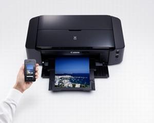 Canon a lansat 5 noi imprimante din gama PIXMA
