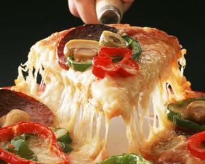 Trenta Pizza te lasa sa iti platesti pizza cu cardul