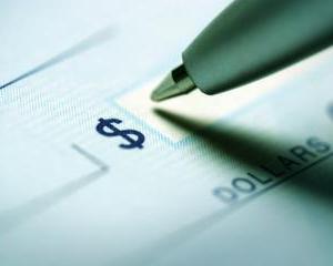 Valoarea sumelor refuzate la plata s-a redus la 566,6 milioane de lei