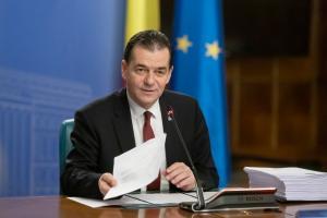 Orban: Eu nu sunt adeptul plafonarii preturilor la alimente. Explicatia premierului