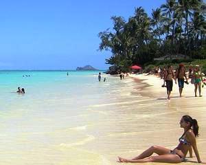 Cati turisti au fost la nivel global in primul semestru: Aproape jumatate de miliard