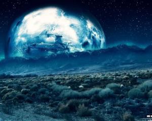 Studiu: Calea Lactee are 60 de miliarde de planete asemanatoare Pamantului