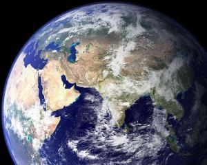 Cum arata viitorul? Populatia globului consuma deja resursele planetei