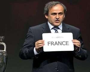Sponsor oficial din Azerbaijan pentru Euro 2016