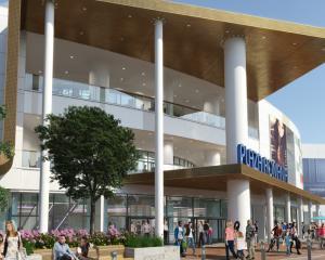 Lucrarile de renovare la Bucuresti Mall si Plaza Romania continua cu viteza maxima