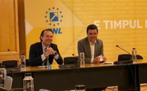 Conducerea PNL a validat noul Guvern Citu si sustinerea lui Nicusor Dan la Primaria Capitalei