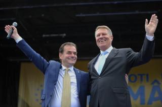 Ludovic Orban: PNL nu are nicio datorie fata de Klaus Iohannis