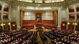 PNRR - Marul discordiei in Parlament. Sosoaca recita din Eminescu, Orban ii taie microfonul. Ciolacu acuza Coalitia de smen