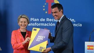 Cum a reusit PNRR-ul Spaniei sa convinga Bruxelles-ul sa ii aloce aproape 70 de miliarde de euro, o suma cel putin dubla fata de cat ar putea obtine Romania