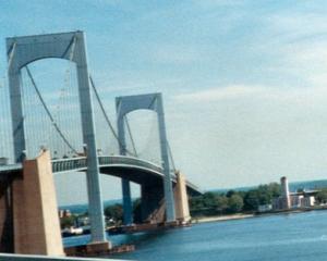 Zeci de mii de poduri americane au probleme de structura