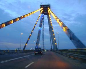 Nerespectarea termenelor de finalizare a unor lucrari rutiere irita UNTRR
