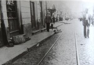 Pogromul de la Iasi din iunie 1941 (I). Marturia unui martor ocular - document inedit din arhiva CC al PCR
