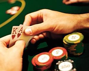 Cupa Presei la Gentlemen's Poker Club