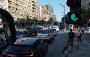S-a lansat aerlive.ro, platforma care masoara calitatea aerului din Bucuresti
