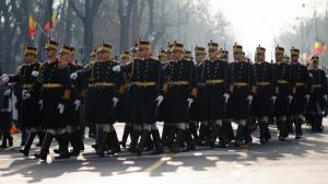 Salariile politistilor si cele ale militarilor s-au majorat, de la 1 ianuarie 2019