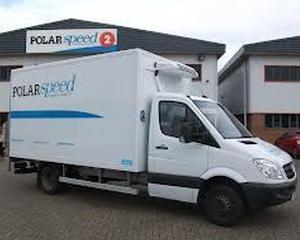 Polar Speed a fost cumparata de UPS