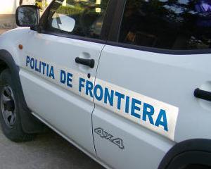 IGPF: Politistii de frontiera, pregatiti pentru afluxul de calatori la iesirea din Romania