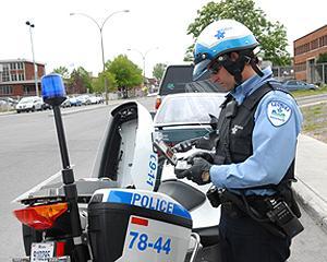 UE: Schimbul transfrontalier de informatii privind infractiunile rutiere