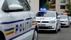 Si politistii sunt batuti de sotii cateodata: Omul legii a sunat la 112