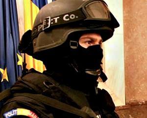 Politia Romana isi reduce costurile administrative cu 20%