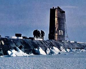 Canada, la cutite cu Rusia: Vrea Polul Nord
